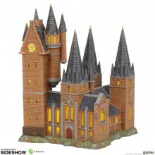 Harry Potter Socha Bradavice Astronomy Tower 31 cm