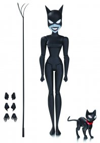 The New Batman Adventures Akční figurka Catwoman 15 cm