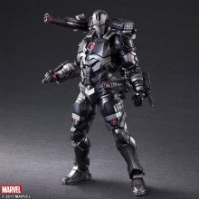 Marvel Comics Variant Play Arts Kai Akční figurka War Machine by