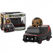 A-Team POP! figurka Van &