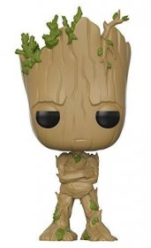 Guardians of the Galaxy 2 POP! Vinyl Bobble-Head Teenage Groot 9