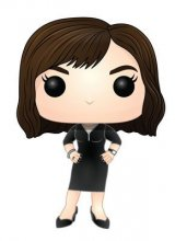 Billions POP! TV Vinylová Figurka Wendy 9 cm