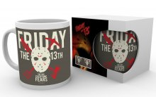 Friday the 13th Hrnek Jason heo Exclusive
