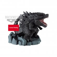 Godzilla King of the Monsters PVC Deforme Socha A: Godzilla 9 c