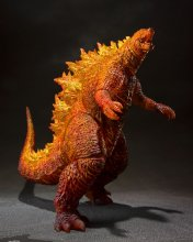 Godzilla: King of the Monsters 2019 S.H. MonsterArts Action Figu