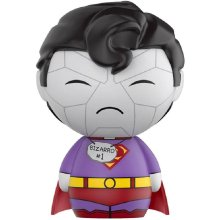 DC Comics Vinyl Sugar Dorbz Vinylová Figurka Superman Bizzaro 8
