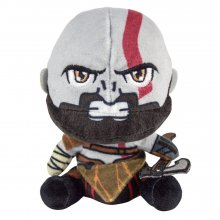 God Of War Stubbins Plyšák Kratos 20 cm
