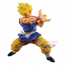 Dragon Ball GT PVC Socha Ultimate Soldiers Super Saiyan Son Gok