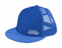 Ultimate Guard Mesh Cap Dark Blue