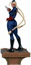 Street Fighter Socha 1/3 Cammy: Decapre 71 cm