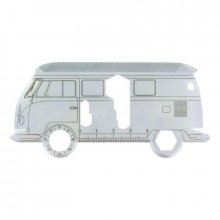 Volkswagen 10-in-1 Multi Tool Campervan