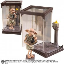 Harry Potter Magical Creatures soška Skřítek Dobby 19 cm