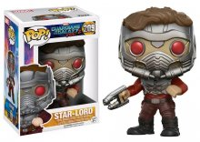 Guardians of the Galaxy 2 POP! Marvel Vinyl Bobble-Head Star-Lor