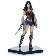 Batman v Superman Dawn of Justice soška Wonder Woman 18 cm