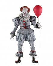 Stephen King's It 2017 Actionfigur 1/4 Pennywise (Bill Skarsgard