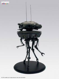 Star Wars Elite Collection Socha Probe Droid 22 cm