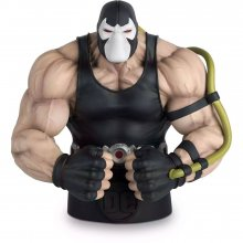 Batman Universe Collector's Busts 1/16 #22 Bane (Knightfall) 13