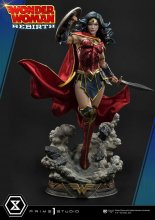 DC Comics Socha 1/3 Wonder Woman Rebirth 75 cm