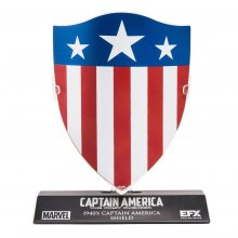 Marvel's Captain America Replica 1/6 Captain America's 1940's Sh
