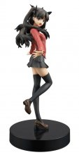 Fate/Stay Night SQ Figure Rin Tohsaka 18 cm