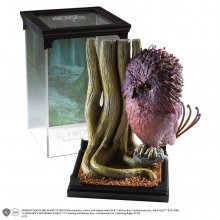 Fantastic Beasts Magical Creatures Statue Fwooper 18 cm