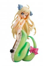 Dropkick on My Devil! PVC Statue Jashin-chan 14 cm