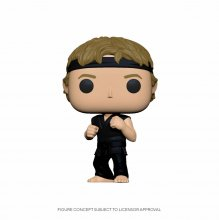 Cobra Kai POP! TV Vinylová Figurka Johnny Lawrence 9 cm
