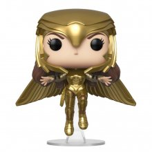 Wonder Woman 1984 POP! Movies Vinylová Figurka POP3 9 cm