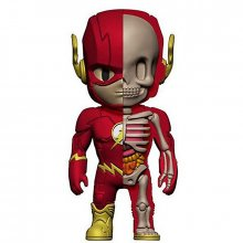 DC Comics XXRAY figurka Wave 2 The Flash 10 cm