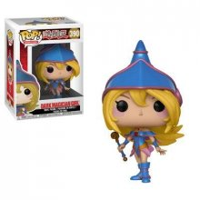 Yu-Gi-Oh! POP! Animation Vinylová Figurka Dark Magician Girl 9 c