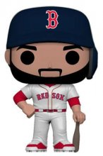 MLB POP! Sports Vinylová Figurka JD Martinez 9 cm
