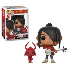 Kubo and the Two Strings POP! Movies Vinyl Figure Kubo 9 cm