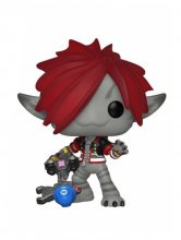 Kingdom Hearts 3 POP! Disney Vinylová Figurka Sora (Monsters Inc