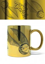Harry Potter Metallic Mug I'm A Catch