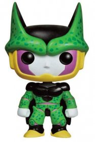 Dragonball Z POP! Vinylová Figurka Perfect Cell 10 cm