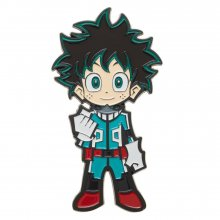 My Hero Academia Lapel Pin Deku 8 cm