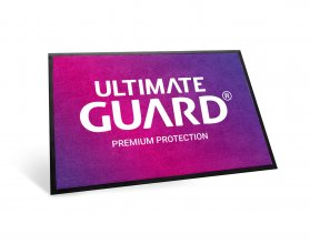 Ultimate Guard Store Carpet 60 x 90 cm Purple Gradient