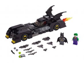 LEGO® DC Universe Super Heroes™ - Batmobile™: Pursuit of The Jok