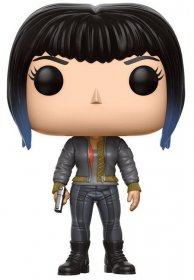 Ghost in the Shell POP! Movies Vinyl Figure Major (Bomber Jacket