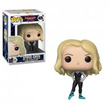 Spider-Man Animated POP! Marvel Vinyl Bobble-Head Spider-Gwen 9