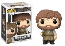 Game of Thrones POP! Television Vinylová Figurka Tyrion Lanniste