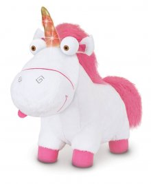 Despicable Me 3 Plush Figure with Sound and Light Up Unicorn 30