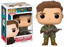 Wonder Woman Movie POP! Heroes Vinylová Figurka Steve Trevor 9 c