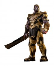 Avengers: Endgame Movie Masterpiece Akční figurka 1/6 Thanos 42