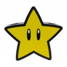 Super Mario Bros. Light Super Star