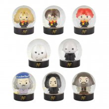 Harry Potter Snow Globe 8 cm Characters Display (12)