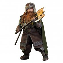 Lord of the Rings Akční figurka 1/6 Gimli 20 cm