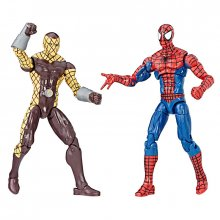 Spider-Man figurky Spider-Man & Marvel's Shocker 2-pack