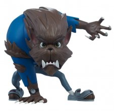 Unruly Monsters PVC Socha Fur Ball 15 cm