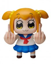 Pop Team Epic Soft Vinyl Figure Popuko 21 cm